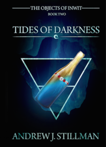 The current Tides cover, though there will be changes made :)